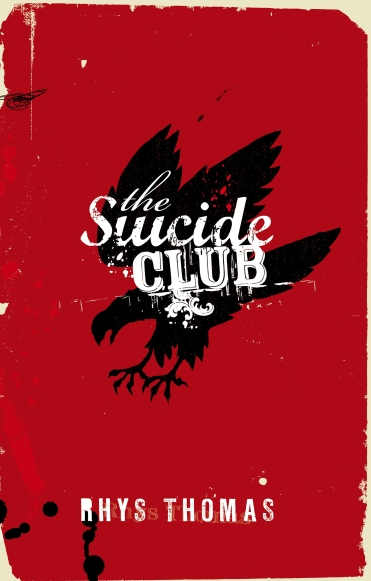 Suicide Club Cover